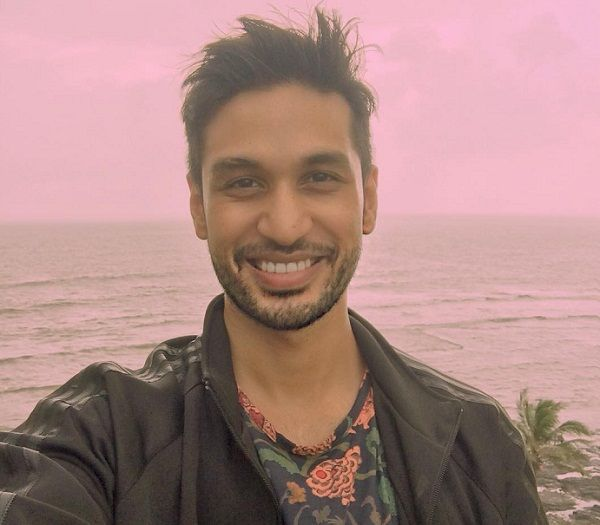 Arjun Kanungo profile