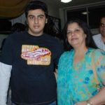 Boney Kapoor first wife Mona Shourie Kapoor
