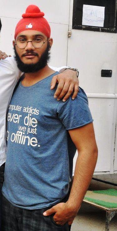 Arsh Bajwa