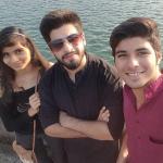 Arsh Sehrawat siblings