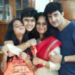 Ashish Kaul Wife and Children