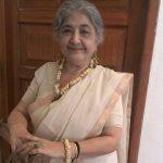 Ashish Mother Deepa Kaul