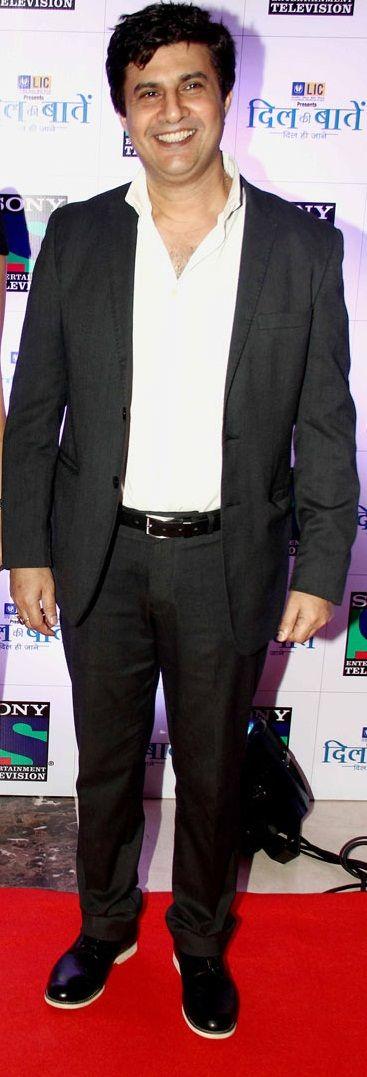 Ashish Kaul