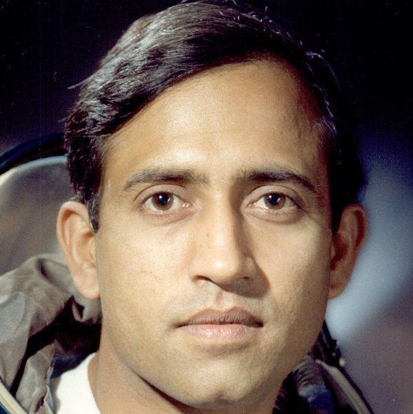 Astronaut Rakesh Sharma profile