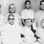 atal-bihari-vajpayee-extreme-right-with-his-siblings