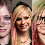 Avril & Melissa