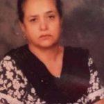 Babbu Maan mother