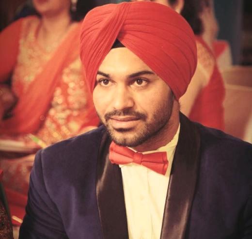Balraj Singh Khehra