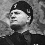 Banito Mussolini