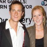 Bear Grylls with wife Shara Grylls