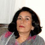 Benazir Bhutto's Sister