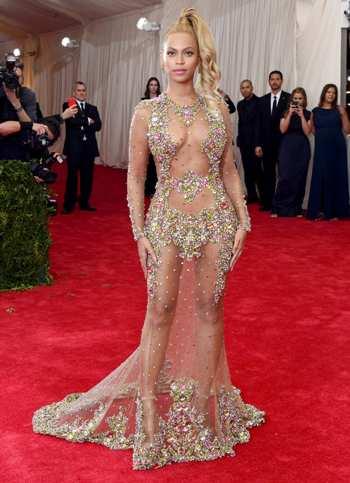 Beyonce RC