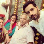 Bhuvan Arora family