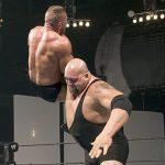 Big Show Chokeslam Finisher