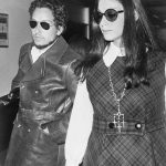 Bob Dylan first wife Sara