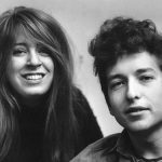 Bob Dylan girlfriend Suze Rotolo