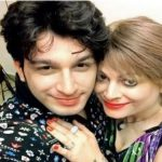 Bobby Darling with Ankit Sharma