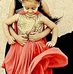 Bunty Bains daughter