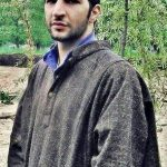 Burhan Wani brother Khalid Wani