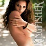 Carla Dennis, Kingfisher Calendar Girl 2010