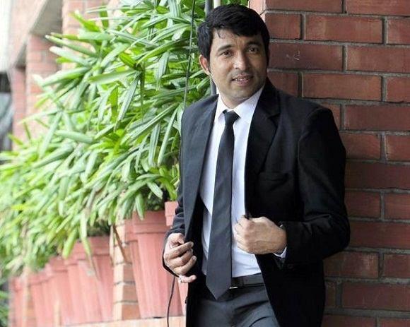 Chandan Prabhakar profile
