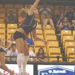 Charlotte Volleyball
