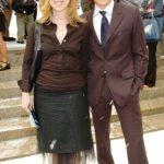 Chelsea Clinton with her Ex-boyfriend Ian Klaus