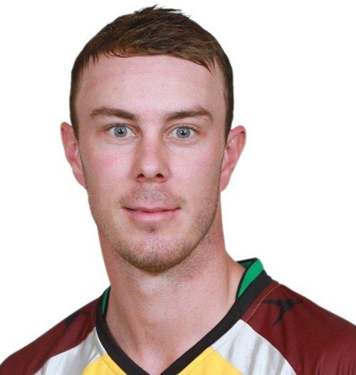 Chris Lynn Profile