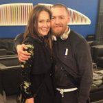 Connor McGregor long term girlfriend Dee Devlin
