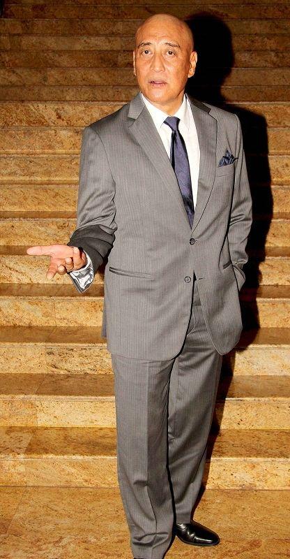 Danny Denzongpa Bollywood Actor