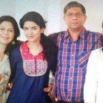 deeksha-seth-with-her-family
