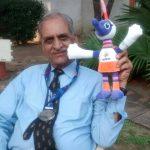 Deepa Malik father