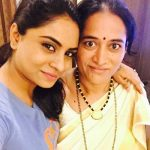 Deepika Mother