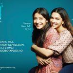 Deepika Padukone - Live Love Laugh Foundation