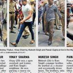 Delhi Gang Rape Arrests