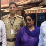 Delhi Gang Rape Investigating Team