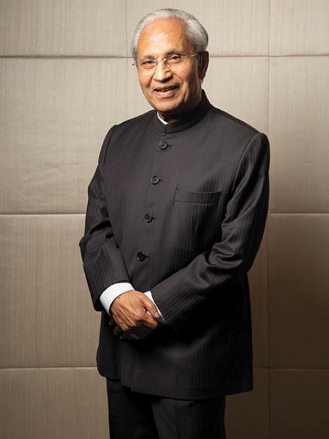 Desh Bandhu Gupta, Lupin