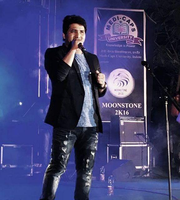 Dev Negi Singer