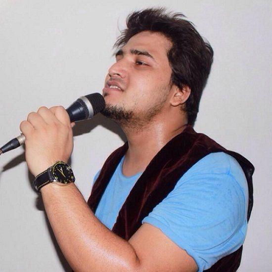 Dev Negi profile