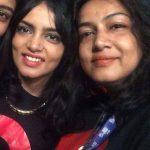 Meira Kumar's daughters- Devangana Kumar and Swati Kumar