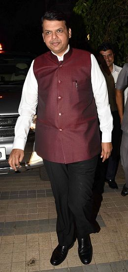 Devendra Fadnavis MH CM