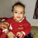 Devendra Jhajharia son