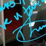 Dhanush signature