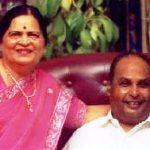 dhirubhai-ambani-with-his-wife