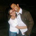 Dinesh Karthik with Ex-wife Nikita Vanjara
