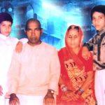 Dinesh Lal Yadav_Nirahua parents