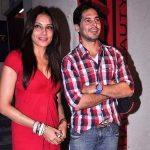 Dino Morea with ex girlfriend Bipasha Basu
