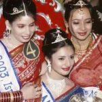 Divyanka Tripathi - Miss Bhopal 2003