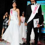 Dolly Chawla 2nd runner-up Miss Delhi 2012