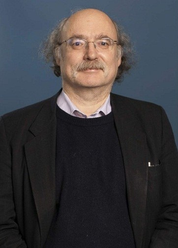 Duncan Haldane 2016 Nobel prize winner